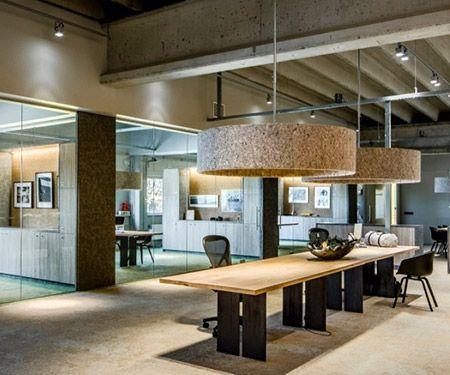 proyectos de iluminacion de oficinas
