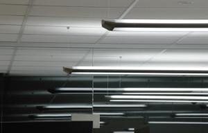 Niveles de iluminación