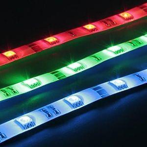 Tiras led RGB para interior